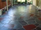 Exterior Floor After