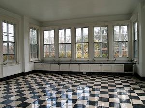 Floor Refinishing 2